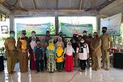 Disarspus Kabupaten Bekasi Gelar Media Edukasi Melalui Flim Dokumenter