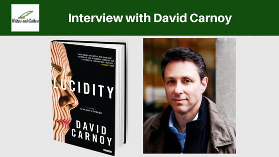 Interview with David Carnoy