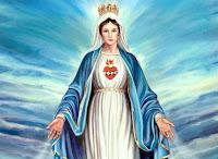 Triunfo del Corazón Doloroso e Inmaculado de María