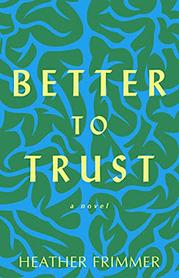 Better to Trust