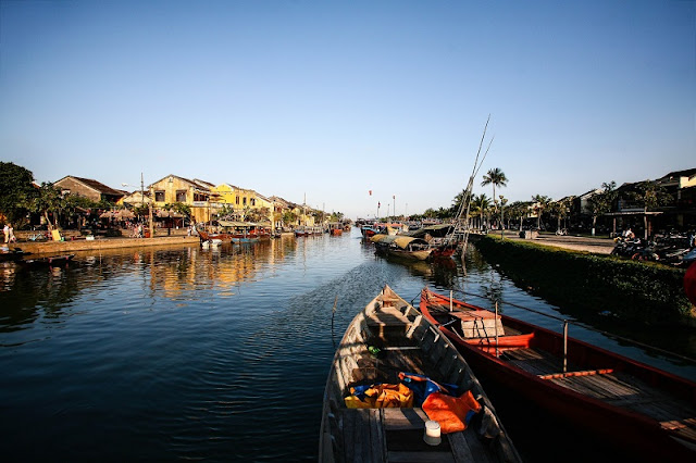 Hoi An shines in Tripfuser's list favourite travel experiences of 2019