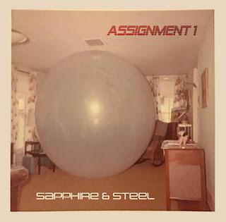Sapphire & Steele - Assignment 1