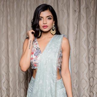 Ashna Zaveri Photo