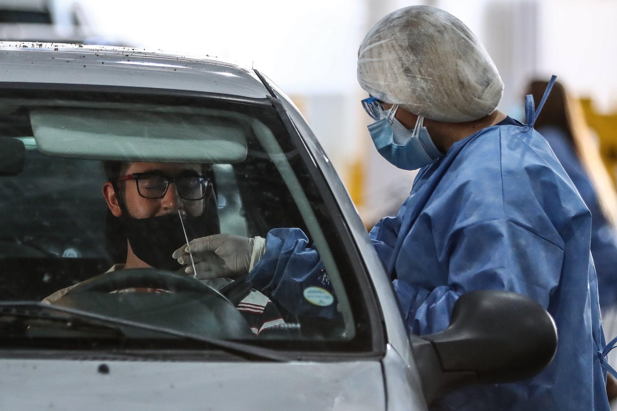 Coronavirus en Argentina: Otras 113 personas murieron y 9.196 fueron diagnosticadas con COVID-19 en las últimas 24 horas