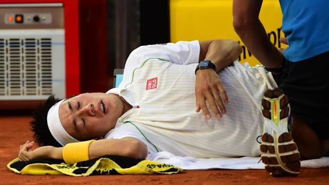 الإصابات الرياضية الشائعة و الخيارات العلاجية