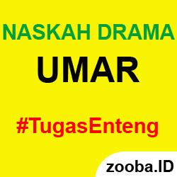 Naskah Drama Umar bin Khattab