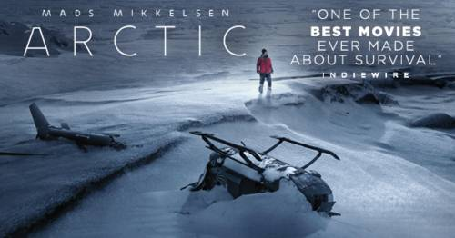 Streaming Releases:Nature Kills: Arctic (2019) - Reviewed