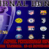 Jadwal Pertandingan Sepakbola Hari Ini, Kamis Tgl 12 - 13 November 2020