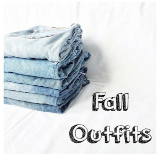 Jeans Fall Outfits