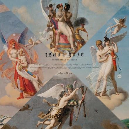 Ciclo Delle Stagioni von Isaac Haze | Montags Musik als Full EP Stream