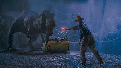 Jurassic Park - O Parque dos Dinossauros na AMC