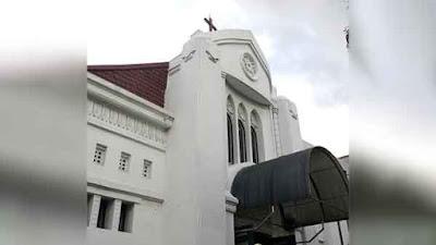 Gereja Kristen Indonesia Kwitang