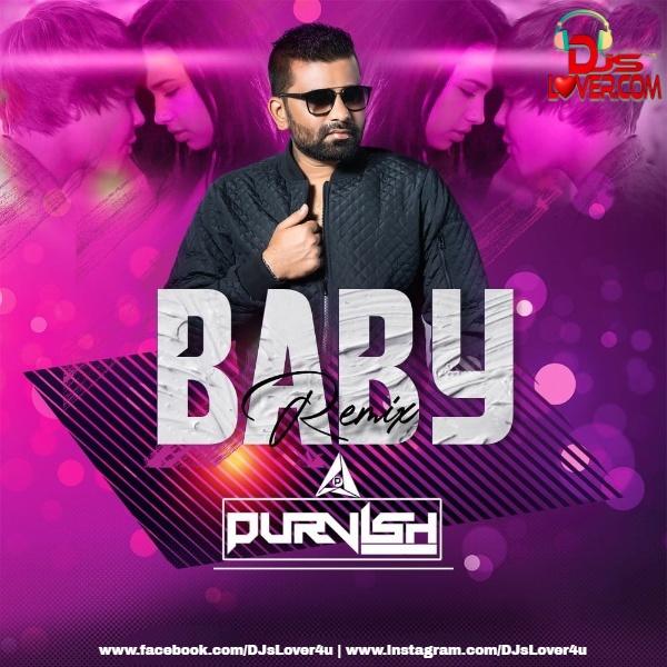 Justin Bieber Baby Remix DJ Purvish