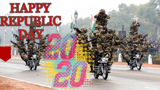 Republic Day of India Photos