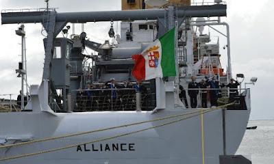 Accordo tra Marina Militare e MISE