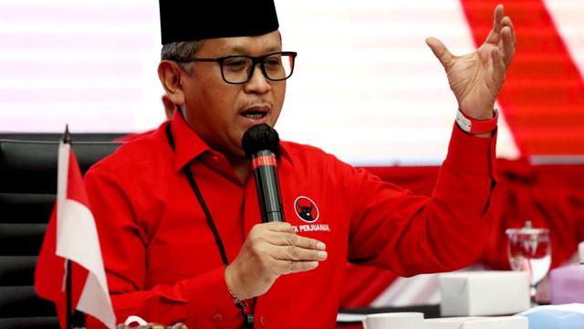 Peringati HUT RI, Sekjen PDIP: 76 Tahun Merdeka, Mental Birokrasi Indonesia Masih Terjajah Asing