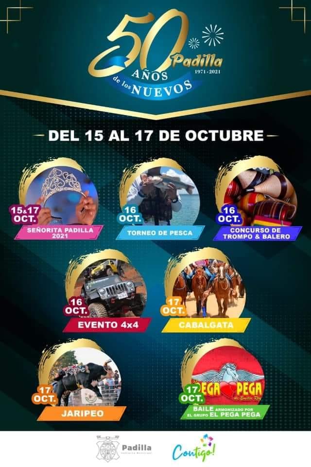 Feria Padilla 2021