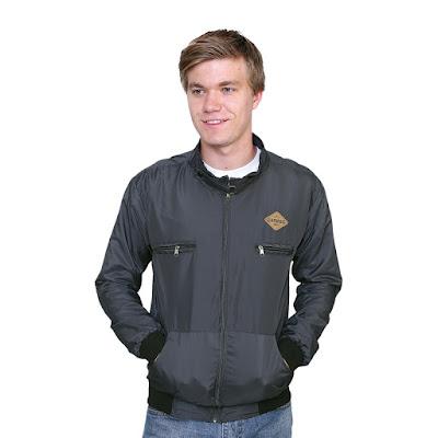 Jaket Casual Pria CR 038