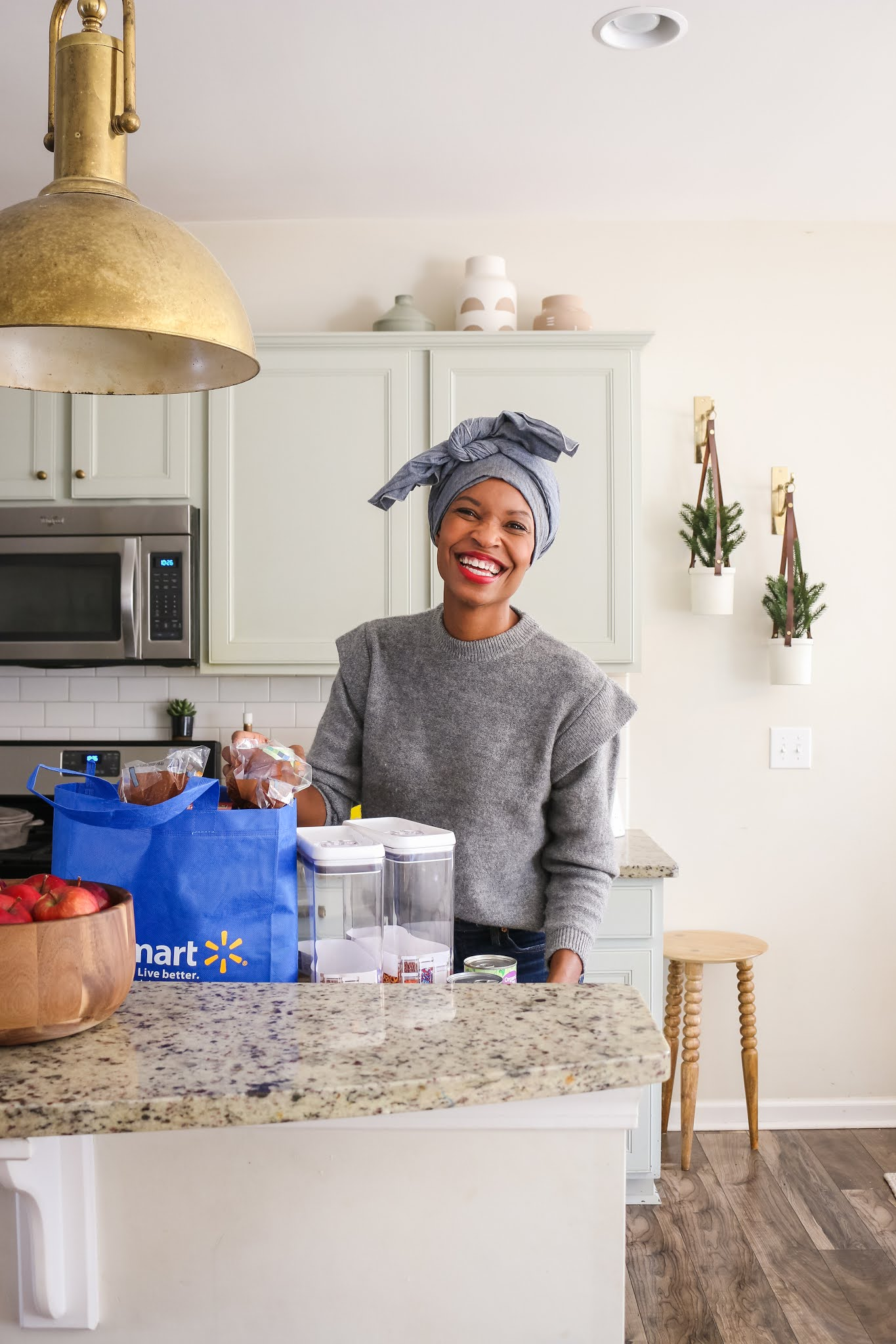 How I'm getting stuff done this holiday season with Walmart+
