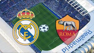 اون لاين مشاهدة مباراة ريال مدريد وروما بث مباشر 11-8-2019 مباراة ودية اليوم بدون تقطيع