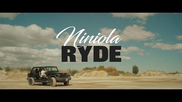 Niniola – Ryde (Video)