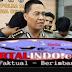 Berbarengan Amin Rais,Terkait Kasus Ratna Sarumpeat,Plt Kadisparbud DKI Diperiksa Polda Metro Jaya