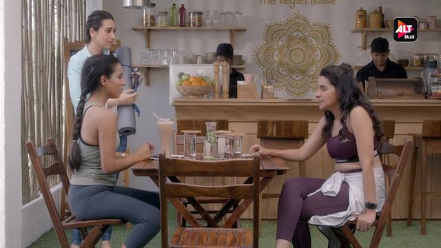 Mentalhood (2020) Season 1 Full Hindi Web Series All Episodes Download 480p 720p WEB-DL || 7starhd
