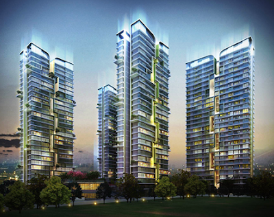 Serein: Exotic Place to Live In Pkhran Road II Thane