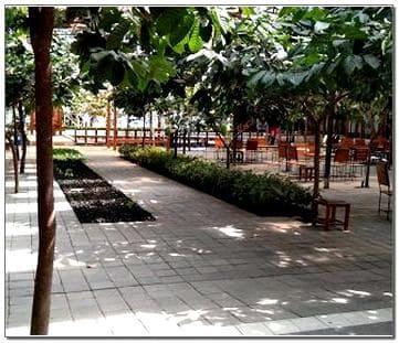 Gambar Wisata Kampung Coklat Blitar