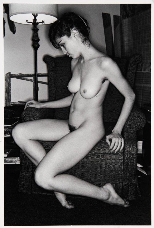 Will madonna 1979 nude photo