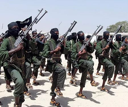 Al-Shabaab militants behead three Kenyans, burn houses in fresh attacks