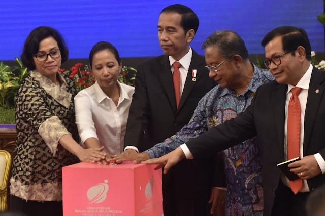 Bukan Sekadar Merah, Rapor Tim Ekonomi Jokowi Tak Layak Tulis