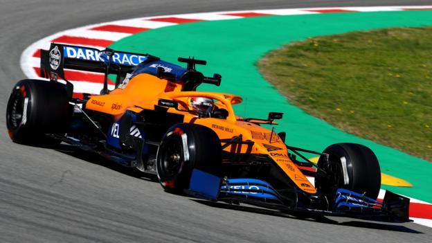 McLaren: Κανονικά η μετάβαση σε κινητήρες Mercedes το 2021