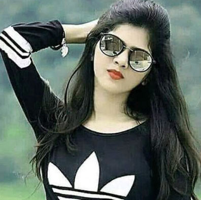 You want to Download alone sad girl DP for Facebook 2020