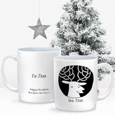 Personalised mugs from PhotoFairytales