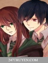 [Đồng Nhân Harry Potter] Kiêu Ngạo Và Định Kiến