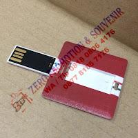 Flashdisk Kartu Kotak Kecil - FDCD13