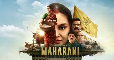 Maharani 2021 Hindi Web Series Season 1 Free Download 480p HD