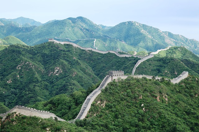 The Great Wall of China, History and Amazing facts about The World's Longest Wall - My Edu Waves