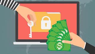 حماية أجهزة الحاسوب والهواتف الأندرويد من فيروس الفدية