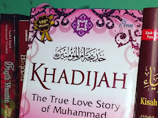 Review Buku : Khadijah, the true love story of Muhammad (Sosok Cerdar Luar Biasa)