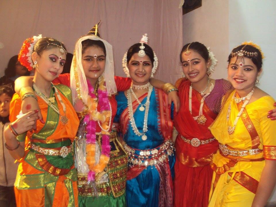 Poush Mela