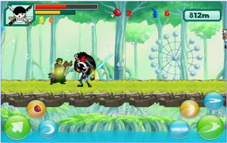 Download Zoro Pirate Shooting Free V1.4 MOD Apk Terbaru