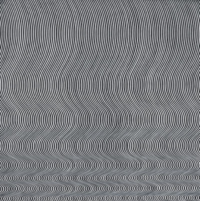 art now and then bridget riley