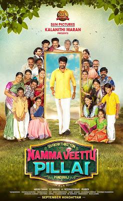 Namma Veettu Pillai (2019) Dual Audio [Hindi – Tamil] 720p | 480p UNCUT HDRip ESub x264 1.2Gb | 500Mb