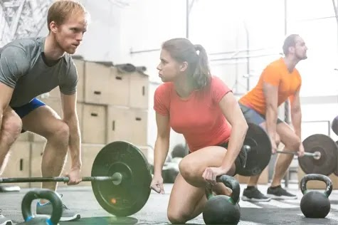 Hate lifting weights? Some alternatives