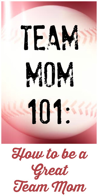 Team Mom 101: How to be a Great Team Mom | Manage your team in 3 easy steps with this guide for everything from Canteen Duty to Effective Group Texts. Plus a free printable Team Mom Tracker to keep you organized.