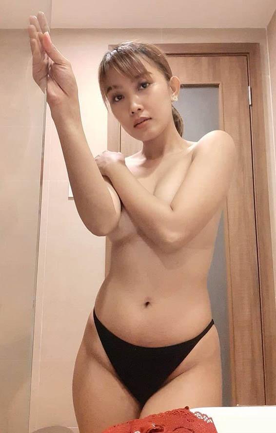 cristin shin naked pics