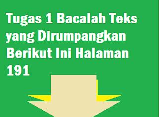 Jawaban Tugas Individu Bahasa Indonesia Kelas 8 Halaman ...