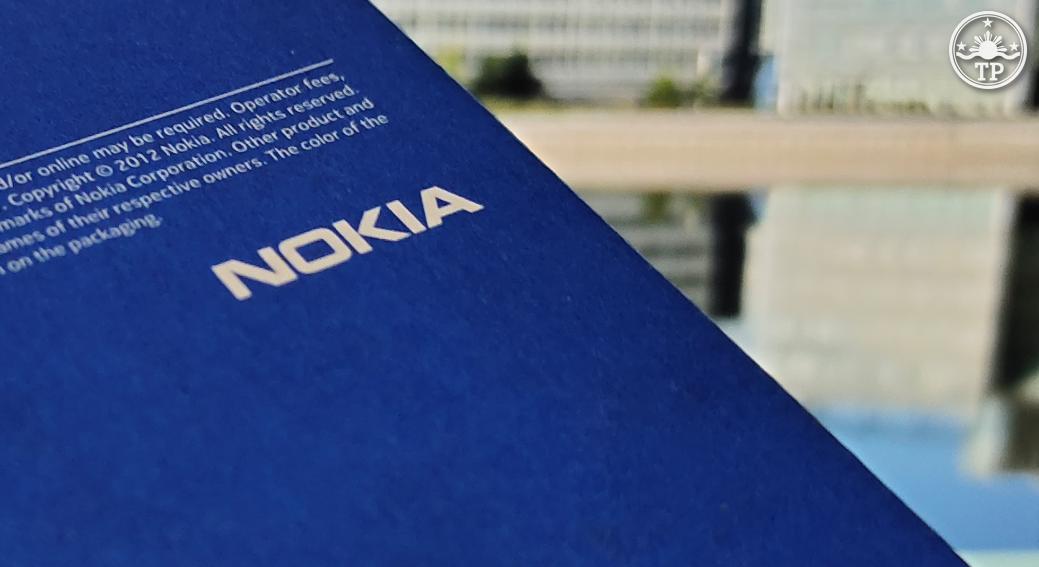 Nokia Logo, Nokia Brand, Nokia